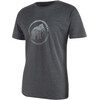 Mammut Trovat t-shirt Heren grijs
